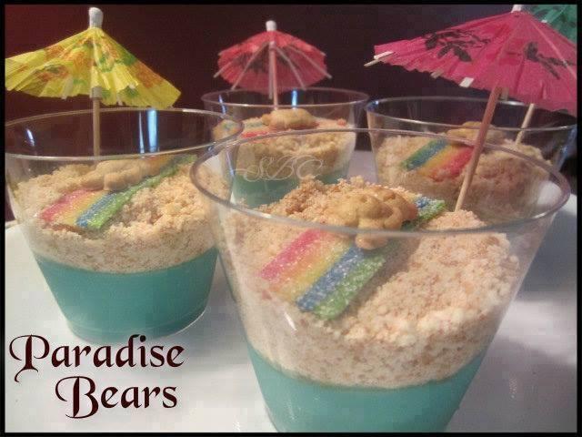 Paradise Bears!